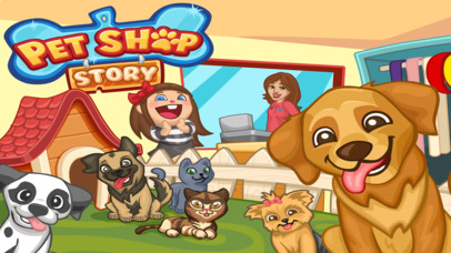 Download Pet Shop Story™ App on your Windows XP/7/8/10 and MAC PC