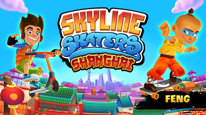 Download Skyline Skaters App on your Windows XP/7/8/10 and MAC PC