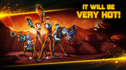Download Slugterra: Dark Waters App on your Windows XP/7/8/10 and MAC PC