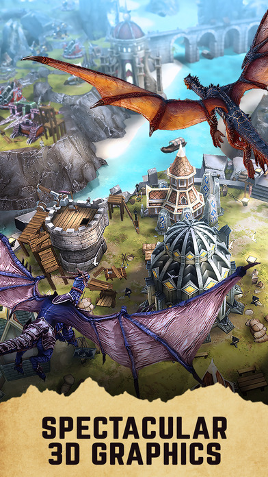 Download War Dragons App on your Windows XP/7/8/10 and MAC PC
