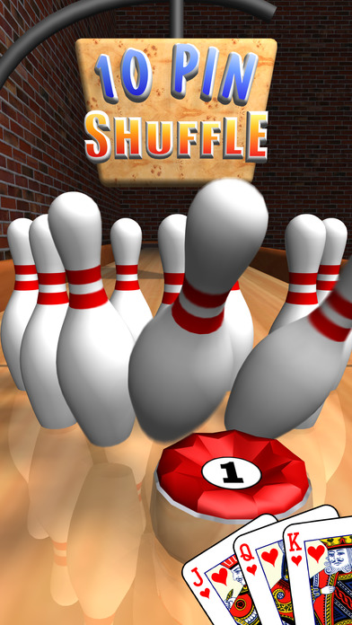 Download 10 Pin Shuffle Bowling App on your Windows XP/7/8/10 and MAC PC