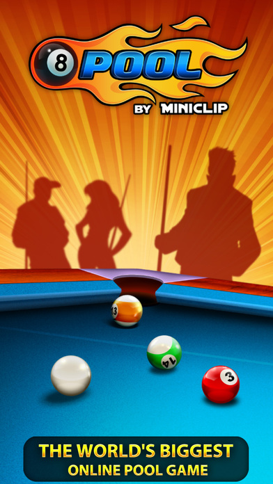 Download 8 Ball Pool™ App on your Windows XP/7/8/10 and MAC PC