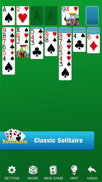 Download AE Solitaire App on your Windows XP/7/8/10 and MAC PC