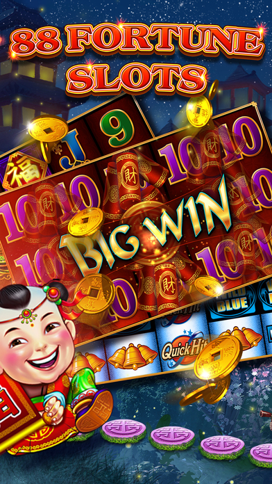 Download 88 Fortunes Slots – Las Vegas Casino Slot Machines App on your Windows XP/7/8/10 and MAC PC