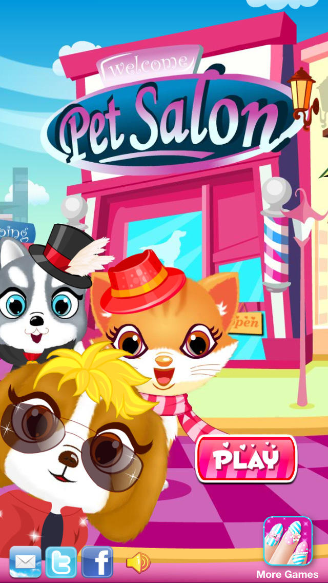 Download Dress Up - Pet Salon App on your Windows XP/7/8/10 and MAC PC