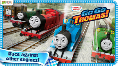 Download Thomas & Friends: Go Go Thomas! – Speed Challenge App on your Windows XP/7/8/10 and MAC PC