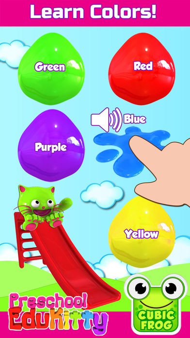 Download Toddler Educational Learning Games-EduKitty Free App on your Windows XP/7/8/10 and MAC PC
