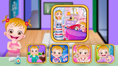 Download Baby Hazel Leg Injury App on your Windows XP/7/8/10 and MAC PC