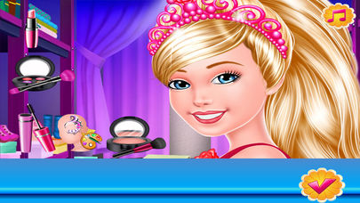 Download Ballet will - Princess dress up girls games App on your Windows XP/7/8/10 and MAC PC