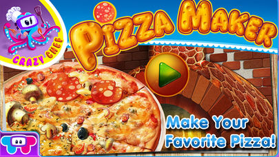 Download Crazy Pizza Chef App on your Windows XP/7/8/10 and MAC PC