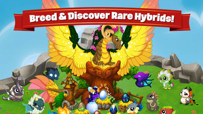Download DragonVale App on your Windows XP/7/8/10 and MAC PC