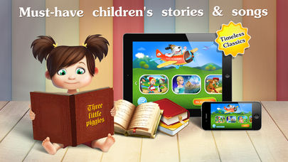 Download Early reading kids books - reading toddler games App on your Windows XP/7/8/10 and MAC PC
