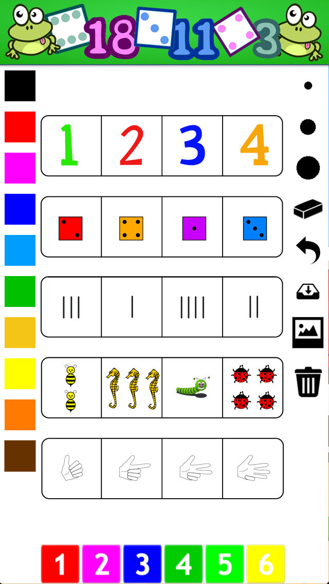 Download Educational games for children age 4-6: Learn the numbers 1-20 for kindergarten, preschool or nursery school App on your Windows XP/7/8/10 and MAC PC