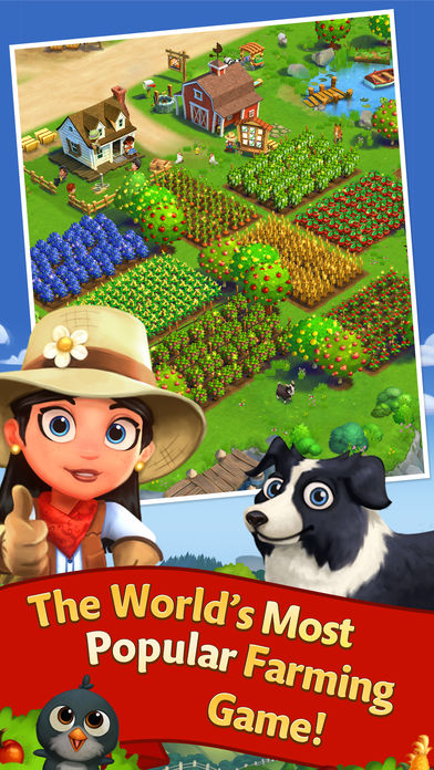 Download FarmVille 2: Country Escape App on your Windows XP/7/8/10 and MAC PC