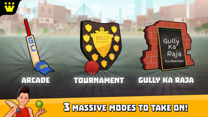 Download Gully Cricket 2017 App on your Windows XP/7/8/10 and MAC PC