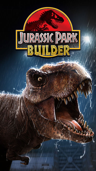 Download Jurassic Park™ Builder App on your Windows XP/7/8/10 and MAC PC