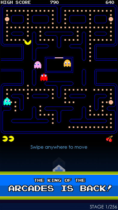 Download PAC-MAN App on your Windows XP/7/8/10 and MAC PC