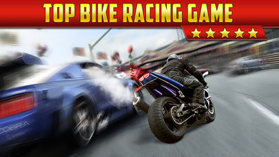 Download 3D Motor-Bike Drag Race: Real Driving Simulator Racing Game App on your Windows XP/7/8/10 and MAC PC