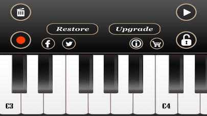 Download Electric Piano Pro HD App on your Windows XP/7/8/10 and MAC PC