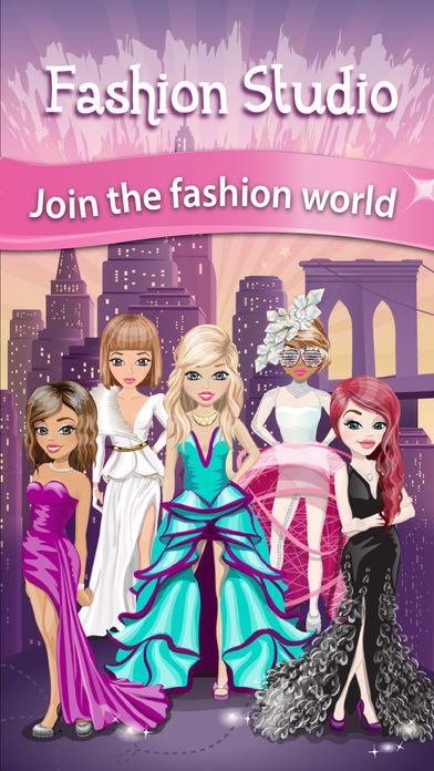 Download Fashion Studio App on your Windows XP/7/8/10 and MAC PC