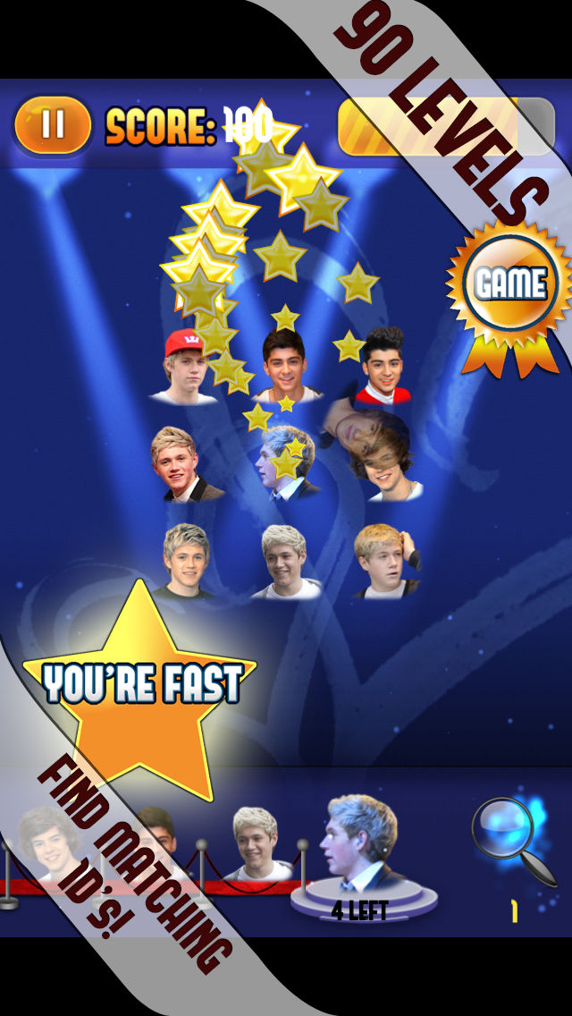 Download Game for One Direction App on your Windows XP/7/8/10 and MAC PC