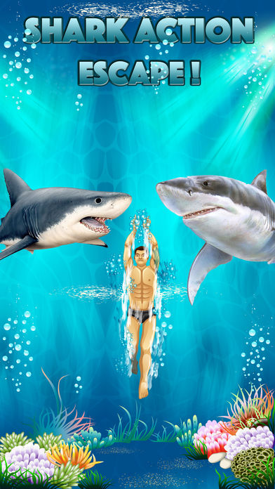 Download Hungry Dive Attack - Shark Hunter Evolution App on your Windows XP/7/8/10 and MAC PC