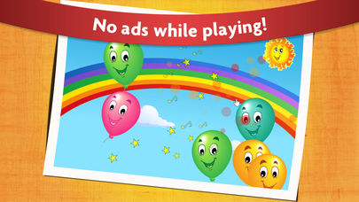 Download Kids Balloon Pop Game - Balloon Popping for Baby App on your Windows XP/7/8/10 and MAC PC