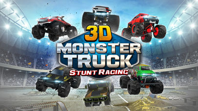Download Monster Truck Parking Game Real Car Racing Games App on your Windows XP/7/8/10 and MAC PC