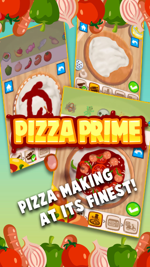 Download Pizza Prime App on your Windows XP/7/8/10 and MAC PC