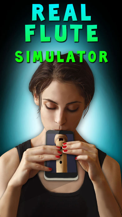 Download Real Flute Simulator App on your Windows XP/7/8/10 and MAC PC