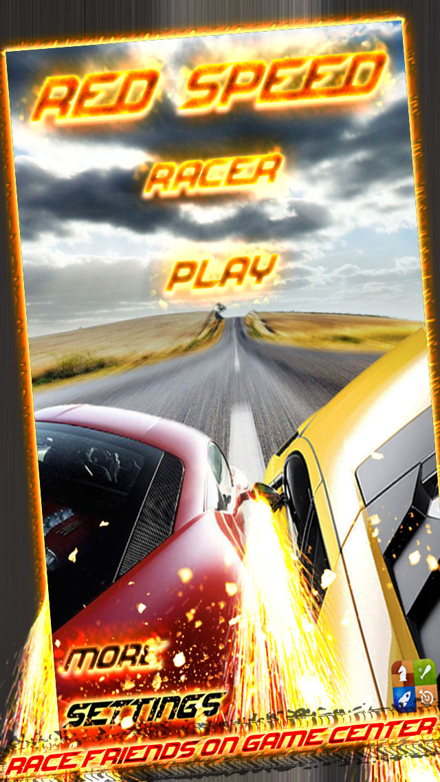 Download Red Speed Racer FREE - Most Wanted Street Car Chase App on your Windows XP/7/8/10 and MAC PC