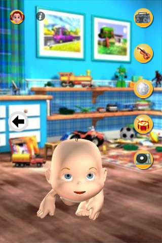 Download Talking Babies App on your Windows XP/7/8/10 and MAC PC