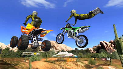 Download 2XL MX Offroad App on your Windows XP/7/8/10 and MAC PC