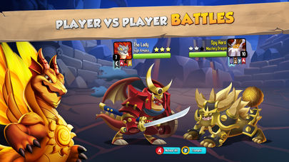 Download Dragon City Mobile App on your Windows XP/7/8/10 and MAC PC