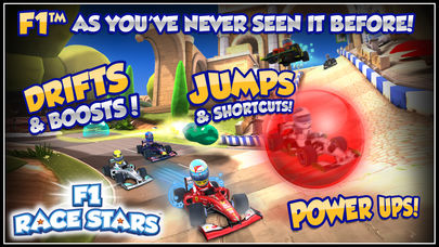 Download F1 Race Stars™ App on your Windows XP/7/8/10 and MAC PC