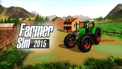 Download Farmer Sim 2015 App on your Windows XP/7/8/10 and MAC PC