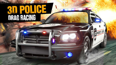 Download Police Chase: Drag Racing App on your Windows XP/7/8/10 and MAC PC