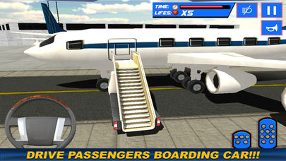 Download Real Airport Truck Duty Simulator 3D App on your Windows XP/7/8/10 and MAC PC