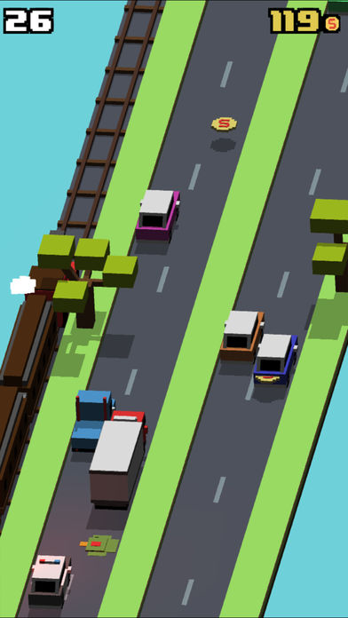 Download Smashy Road App on your Windows XP/7/8/10 and MAC PC