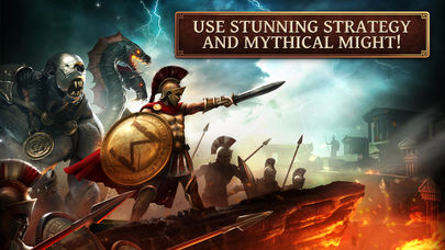 Download Age of Sparta App on your Windows XP/7/8/10 and MAC PC