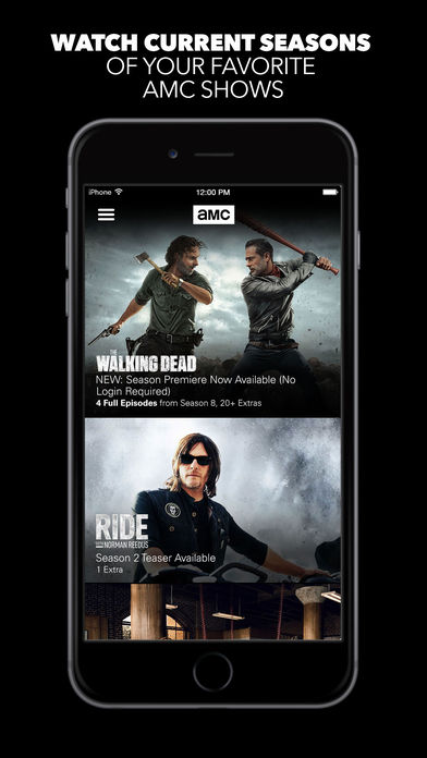 Download AMC App on your Windows XP/7/8/10 and MAC PC
