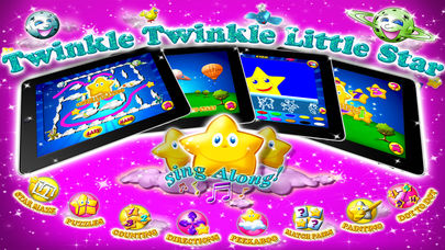 Download Twinkle, Twinkle Little Star App on your Windows XP/7/8/10 and MAC PC